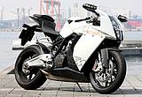 KTM 1190 RC8