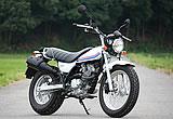 スズキ バンバン200