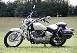 ヤマハ XVS250 ドラッグスター