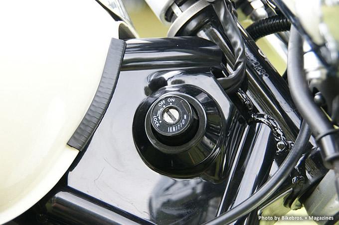 ヤマハ XVS250 ドラッグスターの画像