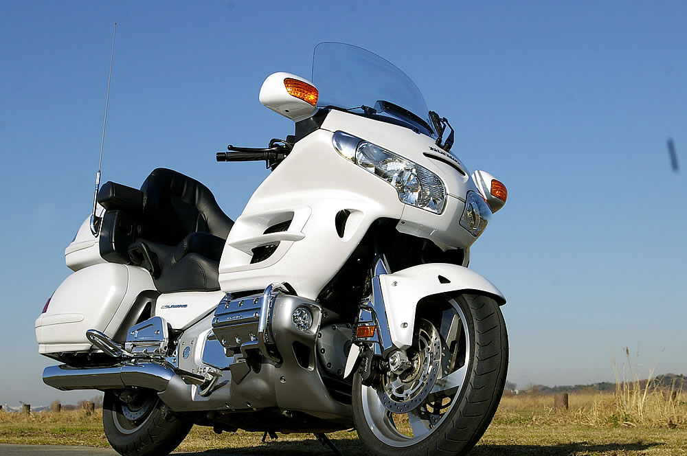 ホンダ GOLDWING GL1800