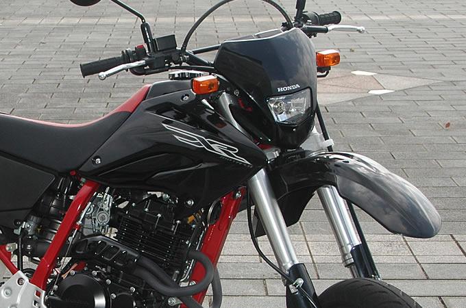 ホンダ XR400 Motardの画像