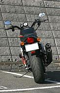 ハーレーダビッドソン XR1200X  スポーツスターXR1200X 写真