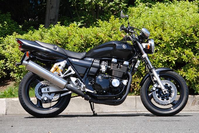ヤマハ XJR400Rの画像