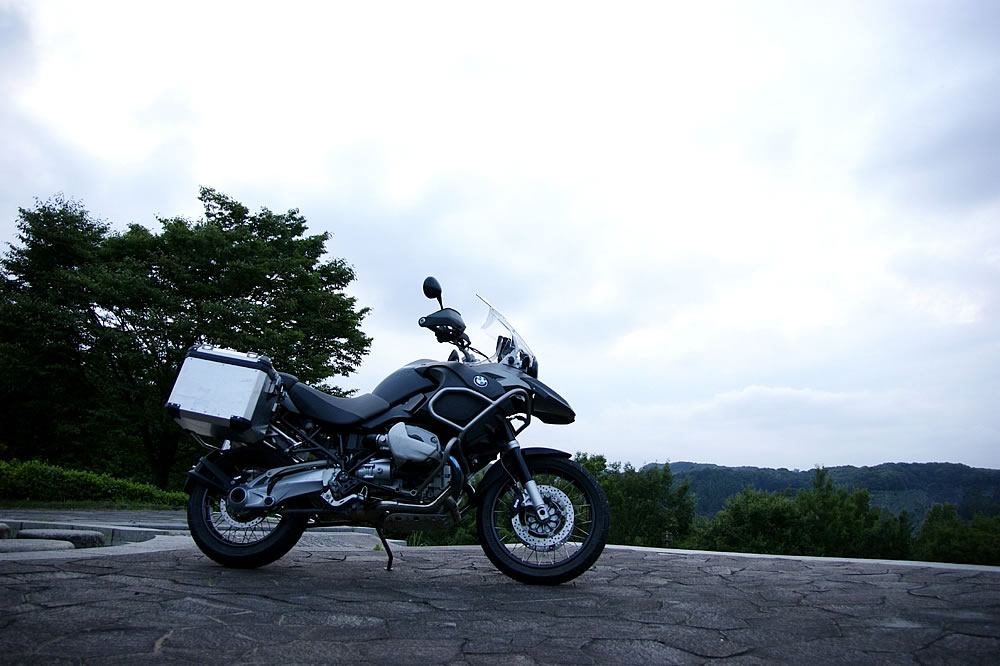 BMW Motorrad R 1200 GS アドベンチャー(2008)