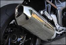 BMW Motorrad K 1300 S 写真