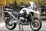 BMW Motorrad R 1200 GS (DOHC)