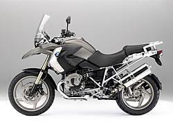 BMW Motorrad R 1200 GS (DOHC) 写真