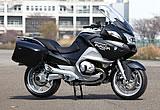 BMW Motorrad R 1200 RT (DOHC)