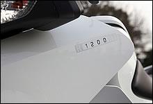 BMW Motorrad R 1200 RT (DOHC) 写真