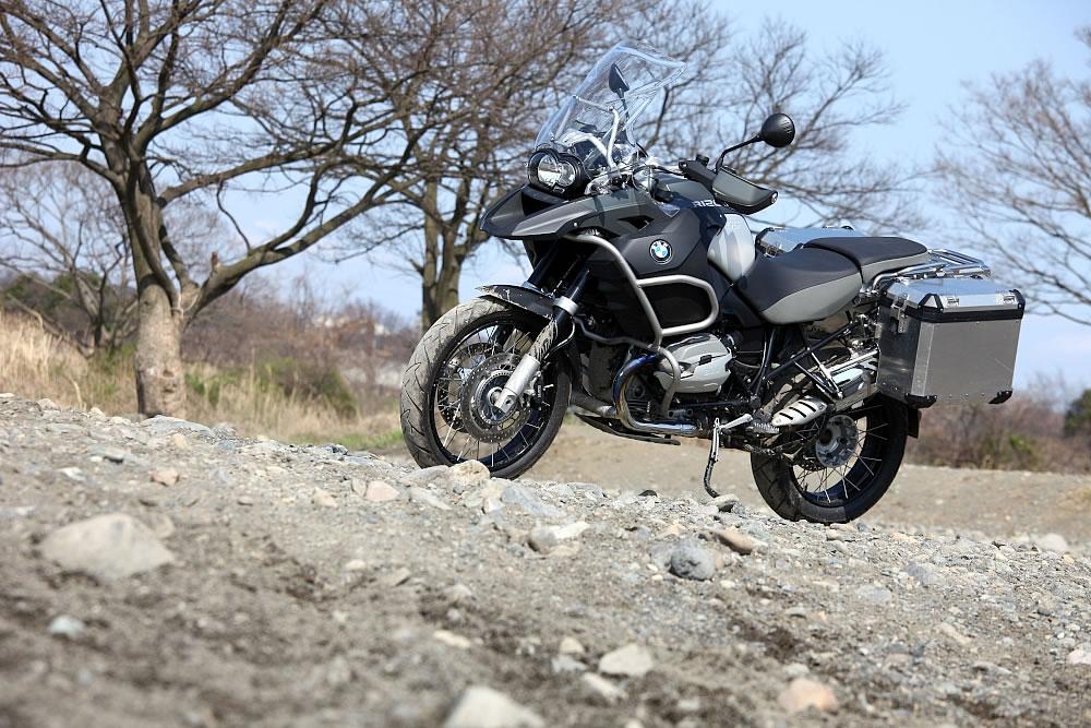 BMW Motorrad R 1200 GS Adventure (DOHC)