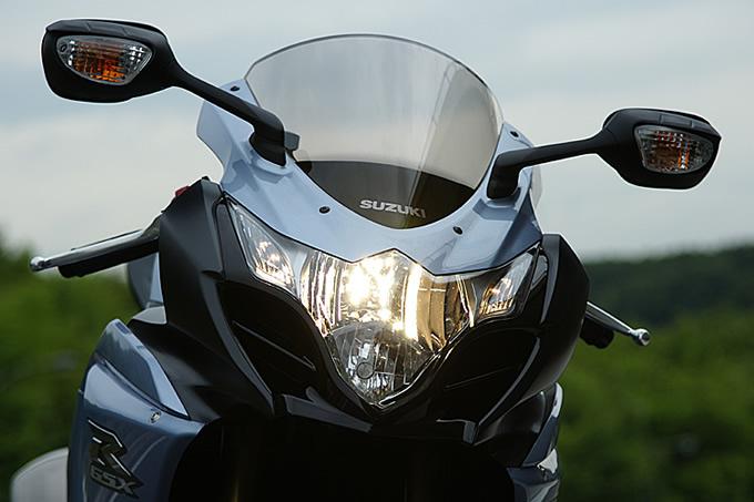 スズキ GSX-R1000の画像
