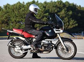 BMW Motorrad R 1100 GS 写真