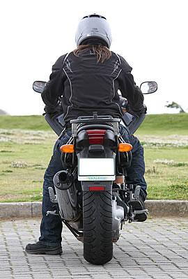 BMW Motorrad K 1200 RS 写真