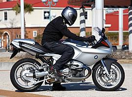 BMW Motorrad R 1100 S 写真