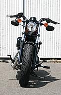 ハーレーダビッドソン  XL1200X FORTY-EIGHT 写真