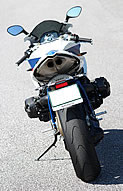 BMW Motorrad HP2 Sport Limited Edition 写真