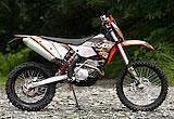 KTM 250EXC-F SIXDAYS
