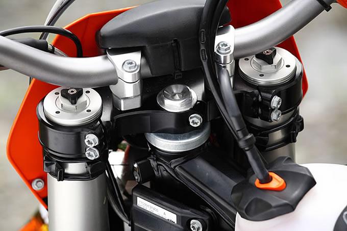 KTM 250EXC-F SIXDAYSの画像
