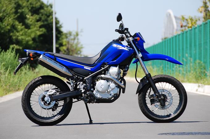 ヤマハ XT250Xの画像