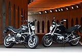 BMW Motorrad R 1200 R (DOHC) / R 1200 R Classic
