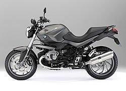BMW Motorrad R 1200 R (DOHC) / R 1200 R Classic 写真