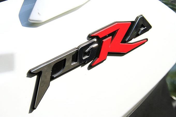 PGO TIGRA125の画像