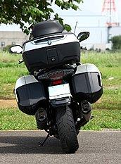 K 1600 GTL 写真