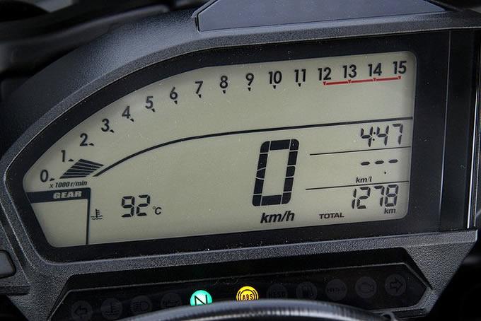 ホンダ CBR1000RR (2012)の画像