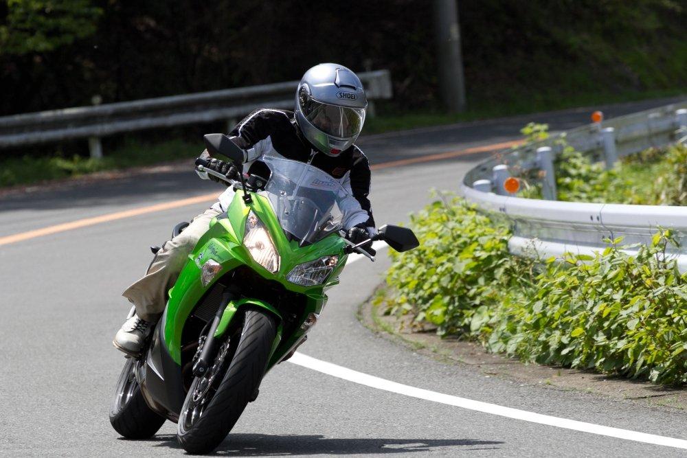 カワサキ ニンジャ 650