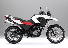 BMW Motorrad G 650 GS 写真