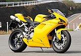 ドゥカティ スーパーバイク1098