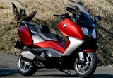 BMW Motorrad C 650 GT