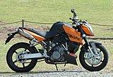 KTM 990SUPERDUKE