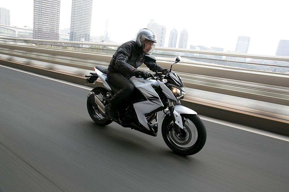 カワサキ Z 250