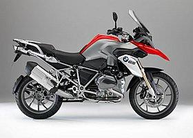BMW Motorrad R 1200 GS (2013) 写真