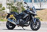 ホンダ NC750X デュアル・クラッチ・トランスミッション ABS
