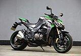 カワサキ Z1000 ABS Special Edition