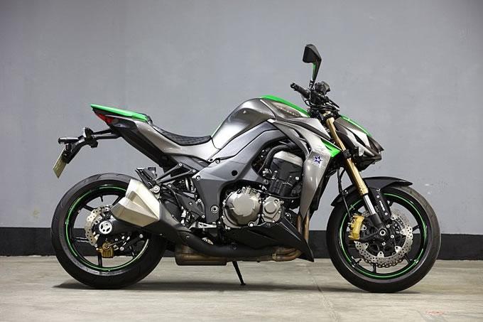 カワサキ Z1000 ABS Special Editionの画像