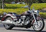 ヤマハ XV1900A