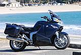 BMW Motorrad K1200GT
