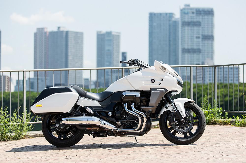 ホンダ CTX1300