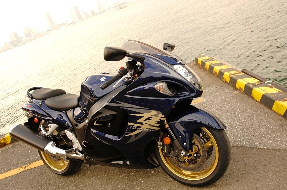 スズキ HAYABUSA1300 GSX1300R