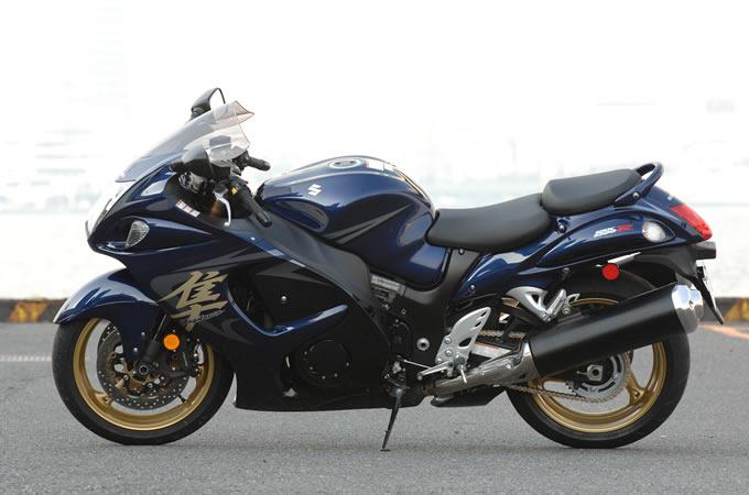 スズキ HAYABUSA1300 GSX1300Rの画像