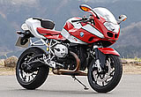 BMW Motorrad R1200S
