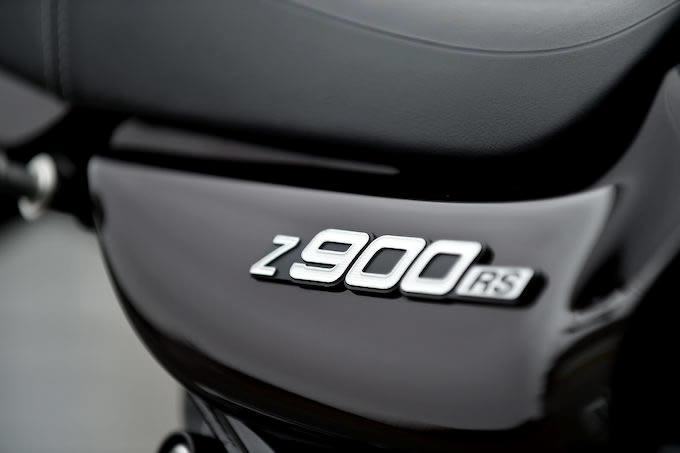 カワサキ Z900RSの試乗インプレッション