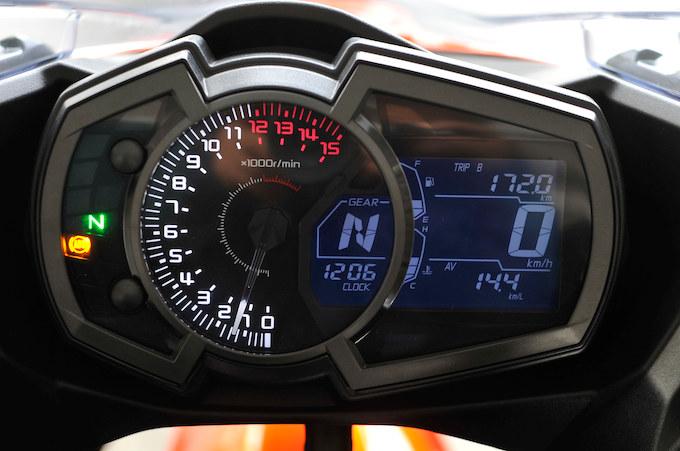 ライトウェイトスポーツの復権!新型ニンジャ400/徹底インプレッションの画像