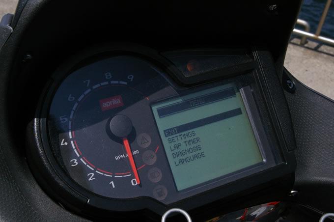 アプリリア PEGASO 650 STRADAの画像