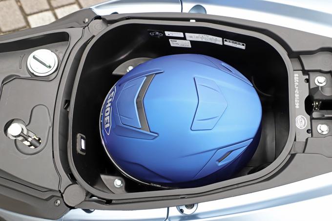 【ヤマハ トリシティ125試乗記】抜群の安定感と軽快な走りを両立した3輪シティコミューターの画像