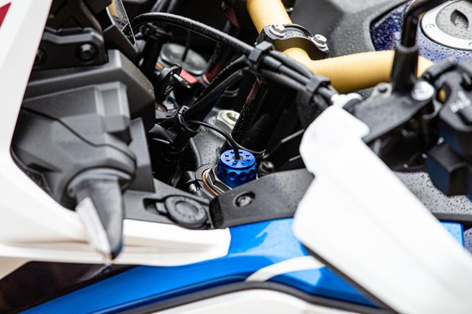 【ホンダ CRF1100L アフリカツイン アドベンチャースポーツ 試乗記事】 際立つ車体の軽さと完成度に、最新電子制御を投入の画像